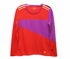 adidas Long Sleeve Regular Size T-Shirts for Women