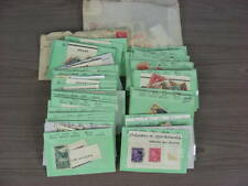 WW, BRITISH COL,Excellent accumulation of Stamps in stock cards & in some others