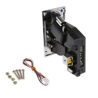 Coin Selector coin Acceptor for Arcade Slot Game Vending