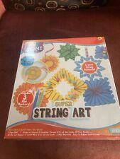 Color Art Super String Art