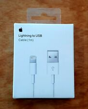 1m/3ft Genuine OEM for Apple Lightning Charging Cable iPhone X 6 7 8 XS XR PLUS