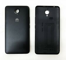 New Replacement Huawei Ascend Y635 Back Battery Door Cover Panel Case Black