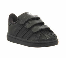 adidas Leather Upper Shoes for Boys