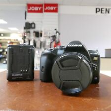 Used Olympus E-510 with 14-42mm (5056 actuations) - 1 YEAR GTEE