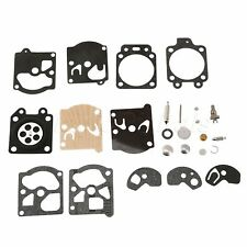 K10-WAT Carburetor Carb Kit For WALBRO WA WT series Husqvarna 50R McCulloch 4600