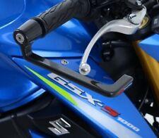 R&G RACING Carbon Fibre BRAKE Lever Guard Suzuki GSX-R750 (2014 L4)