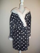 Unbranded Spotted Knee Length Nightwear for Women