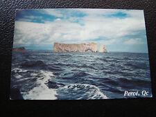CANADA - carte postale 1997 percé (quebec) (cy69)