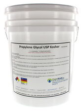 Chemworld Propylene Glycol USP - Made in USA - 99.9% Concentrate -  5 Gallons