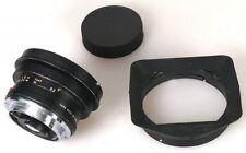 Leica Super Angulon R 1:4 21mm 21/4.0 inkl. Hood 12506