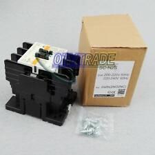 1PCS Fuji Magnetic Contactor SC-N2S 220VAC New