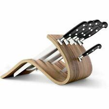 Articles de rangement en bois pour les couteaux de cuisine