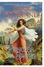 NEW - Princess of the Sword (The Nine Kingdoms, Book 3) by Kurland, Lynn