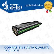 TONER COMPATIBILE PER SAMSUNG MLT D101S ML 2160 2165 2166 SCX 3400 SF 760 1500PG