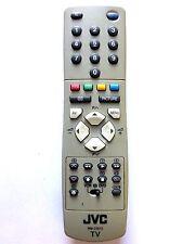 JVC TV REMOTE CONTROL RM-C1512 for AV21QT4SJ AV28F3SJB AV28GT1SJF