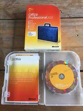 Microsoft Office Professional 2010, Vollversion,Niederländisch mit MwSt-Rechnung