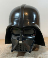 Disney World Darth Vader Plastic Mug Collectors Star Wars Stein Flip Lid