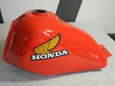 Réservoir À Carburant Réservoir Pour Honda XL200 Pièce Neuve