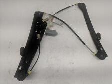 BMW 7 SERIES 2002 4 Door Saloon RIGHT FRONT O/S/F WINDOW REGULATOR