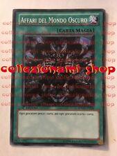 SDGU-IT026 AFFARI DEL MONDO OSCURO - COMUNE - ITALIANO - COLLEZIONAMI SHOP