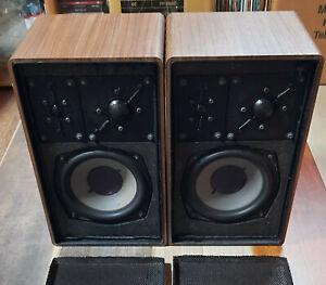 Super Hifi Lautsprecher Modell Box 650 von Grundig in gutem Zustand RAR
