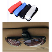 1X New Car Auto Sun Visor Sunglasses Eye Glasses Clip Case Phone CD Holder Clip