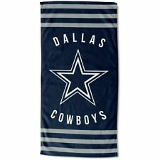 NFL Dallas Cowboys Beach /Bath Towel