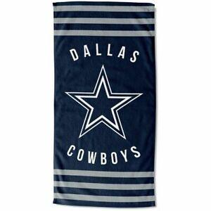 """NFL Dallas Cowboys Beach /Bath Towel 30""""x 60"""""""