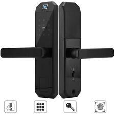 Fingerabdruck Scanner Türschloss Zutrittskontrolle Türöffner  Diebstahlsicherung