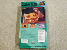 DURA-CRAFT DOLLHOUSE KIT - OREGON TRAIL - SEALED - OR-177