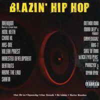 Various Artists - Blazin Hip Hop [New CD]