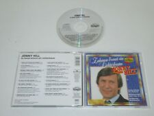 Jonny Hill / at home Burns One Tree (Ariola 290 612) CD Album