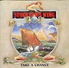 Stocktons Wing - Take A Chance (Irish Traditional Music CD)