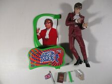Austin Powers = Action Figure Loose