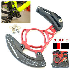 For MTB Downhill Chains Guide Chain Bash Guard For 32T-38T ISCG ISCG05 Fouriers