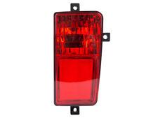 FIAT DUCATO CITROEN JUMPER PEUGEOT BOXER 06- REAR FOG LAMP LIGHT RIGHT