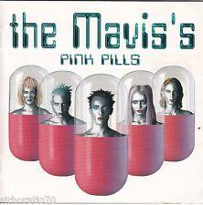 THE MAVIS'S Pink Pills CD   SirH70