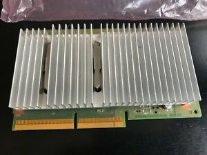 Mac PowerPC 604 630-1737-A  CPU Processor Card for PPC 9500 only