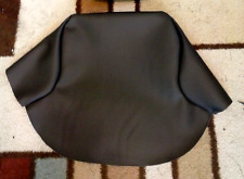 HONDA VT1100C-2 Shadow ACE 1995- 2001 Plain Custom Motorcycle Front Seat Cover