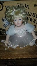 17 inch  baby Ange  Doll  Tangible dolls , Metaphysical Paranormal haunt Dolls