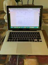"""APPLE Macbook Pro 13"""" USED"""