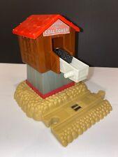 Thomas Sodor 14 Coal Tower plastic train accessory Learning Curve Gullane 2004