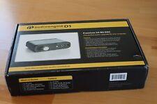 Audioengine D1 combo DAC and headphone amp