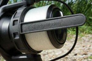 Ridgemonkey Line Control Arm Fits Big Pits Reels for Bait Boat - Ridge Monkey