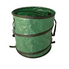160 l Sac poubelle de jardin pliable 560 x 690 mm Feuilles Abfall Pop Up 589689