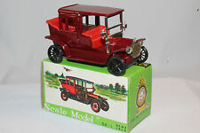 T.N., Made in Japan Classic Car Series, 1910 Benz,  Nice with Box