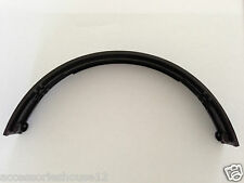 Replacement BLACK Headband for beats by Dr dre SOLO/HD Headphones Repair/Parts
