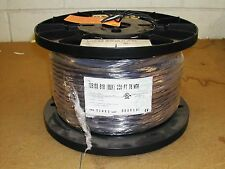 Belden 1281S5-010250 RG 59 Banana Peel Miniature Hi-Res Component Video Cable