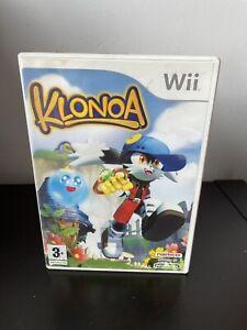Klonoa (Nintendo Wii, 2009)