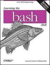 Learning the bash Shell (In a Nutshell (O'Reilly))-ExLibrary